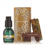 The Body Shop Beard Care Kit Gift Set $9.50 (REG $20.00)