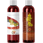 Argan Oil Shampoo and Hair Conditioner Set $16.95 (REG $39.99)