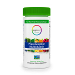 Rainbow Light Vibrance Preconception Multivitamin – 120 Count $26.91 (REG $59.99)