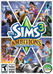 The Sims 3: Ambitions $11.25 (REG $29.99)