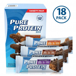 Pure Protein Bar Variety Pack $16.28 (REG $40.23)
