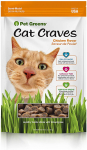 Pet Greens Semi-Moist Cat Craves Treats $2.99  (REG $4.98)