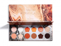 ELLESY Pigmented Eyeshadow Palette Matte + Shimmer 12 Colors Makeup $4.99 (REG $13.99)