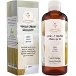 Edible Vanilla Erotic Massage Therapy Oils $11.95 (REG $39.99)