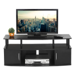 Jaya Large Entertainment Center Hold up to 50-in TV $50.15 (REG $109.99)