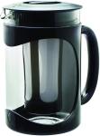 Primula PBPBK-5101 Burke Deluxe Cold Brew Iced Coffee Maker $14.39 (REG $26.99)
