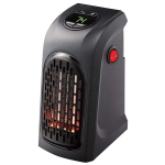 Ontel Handy Heater | Plug-in Personal Heater $11.99 (REG $29.99)