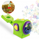 Auney Best Bike Bubble Machine for Kids $6.30 (REG $9.99)