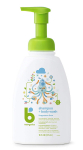 Babyganics Baby Shampoo and Body Wash, Fragrance Free $15.99 (REG $32.01)