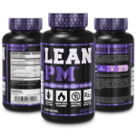 LEAN PM Night Time Fat Burner, Sleep Aid Supplement $15.99 (REG $29.99)