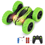 BIFYTON Remote Control Car, RC Car Remote Control Stunt Car Double Sided $24.64 (REG $59.99)