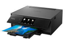 Wireless All-In-One Printer with Scanner and Copier $59.99 (REG $199.99)