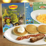 Kids Eat Free w/ Denny's Adult Entree Purchase