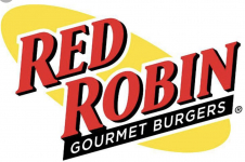 $1.99 Kids Meals* are back every Wednesday – Red Robin