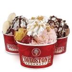 BOGO Free Ice Cream! Cold Stone Ice Cream
