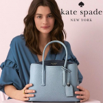 Kate Spade is Up to 60% Off Sale + Extra 30% & Free Ship