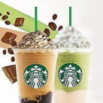 BOGO Free Starbucks Frappuccino or Epsresso Blended Beverage (3/14)