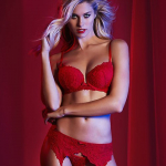 Frederick's of Hollywood's 50% Off Red Carpet Lingerie Event + Extra 20% Off