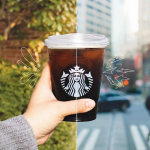 Today Only! 50% Off Any Starbucks Espresso