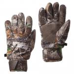 Realtree Edge Men's Heavy Weight Gloves -$6.67(60% Off)