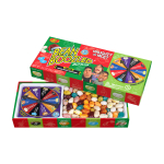 50% Off BeanBoozled Naughty or Nice Spinner Jelly Bean Gift Box (5th edition)