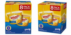 Velveeta Shells & Cheese Single Serve Cups ONLY $0.65/Cup Shipped!