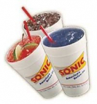Sonic- Free Route 44 Drink Or Slush w/ Purchase (Teachers)