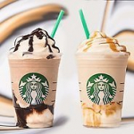 50% Off Any Starbucks Frappuccino (5/9)
