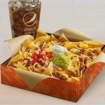 Back Again! $5 Taco Bell Nachos Grande Box