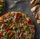 Mother's Day Coupon: 15% Off All Orders at Round Table Pizza