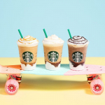 $3 Starbucks Any Grande Frappuccino!
