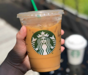 BOGO FREE Starbucks Grande or Larger Handcrafted Iced Beverages