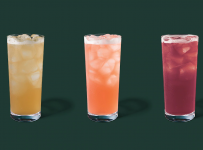 Starbucks Happy Hour: Buy 1 Iced Beverage Get 1 for FREE (6/27)