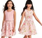 40-60% The Children's Place Girls Dresses + Free Ship