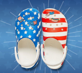 Up to 50% Off Crocs Sale + Extra 25% Off