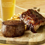 $5 Off Dinner or $4 Off Lunch at Outback Steakhouse