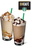 B1G1 Free Starbucks Frappuccino Blended Beverage