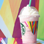 50% Off Any Starbucks Frappuccino (8/22)