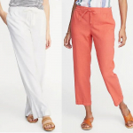 Today Only! $12 Old Navy Women's Pants