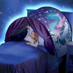 ONTEL Dream Tents World Winter Wonderland $9.88 (REG $19.99)