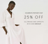 Rebecca Taylor Celebrate Mother's Day 25% OFF
