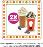 Get a $2 Dunkin' Donut Cold Brew Every Day 2–6 p.m.