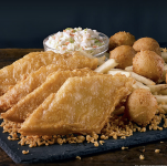 $7.99 for All You Can Eat Sunday at Long John Silver's