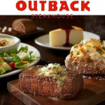 10-20% Off At Outback Steakhouse