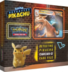 Pokemon TCG: Detective Pikachu Charizard-Gx Case File, Multicolor | Genuine Cards $14.99 (REG $45.99)