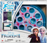 Cardinal Games 6054132 Disney Frozen 2 Frosted Fishing Game for Kids & Families $7.49 (REG $14.99)