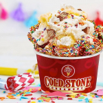 Buy One, Get One Free Cold Stone Creation & More