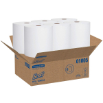 Scott Essential High Capacity Hard Roll Paper Towels $48.25 (REG $119.35)