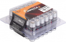 Everyday Alkaline Batteries (36-Pack) $11.97 (REG $49.99)
