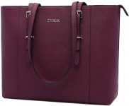 Laptop Bag for Women, Fit Up to 15.6 In Laptop $41.99 (REG $89.99)
